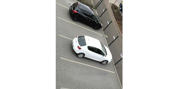 Parkplatz Siepenstraße 12D Herne