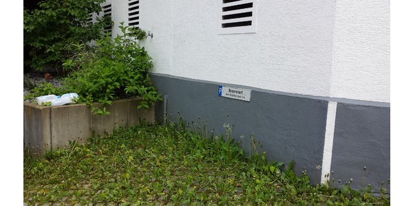 Parkplatz Am Waldesrand 1 Hagen