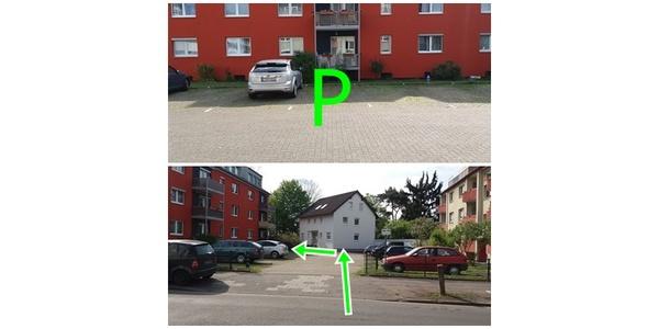 Parkplatz Herler Straße 94 Köln
