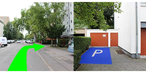 Parkplatz Weyertal 129 Köln