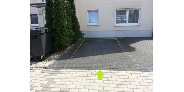 Parkplatz Ahornweg 59 Köln
