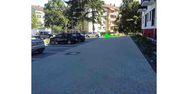 Parkplatz Wiesecker Weg 75 Gießen