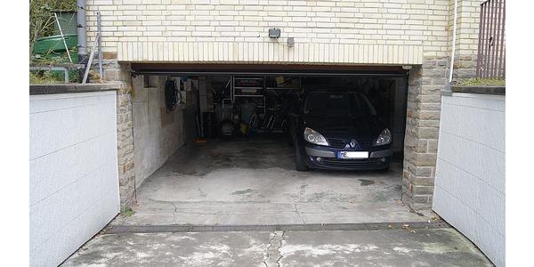Parkplatz Sinkesbruch 51 Ratingen