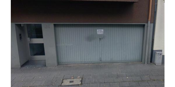 Parkplatz Gleueler Straße 43 Köln