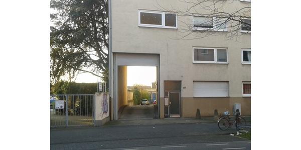 Parkplatz Neusser Straße 411 Köln