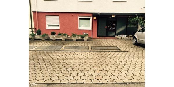 Parkplatz Friedhofstraße 31 Stuttgart