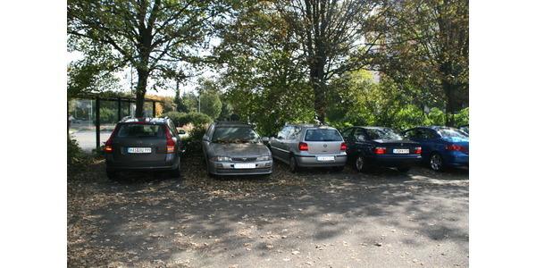 Parkplatz Theodor-Heuss-Straße 18 Kornwestheim