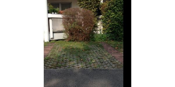 Parkplatz Sauerbruchstraße 22 Singen (Hohentwiel)