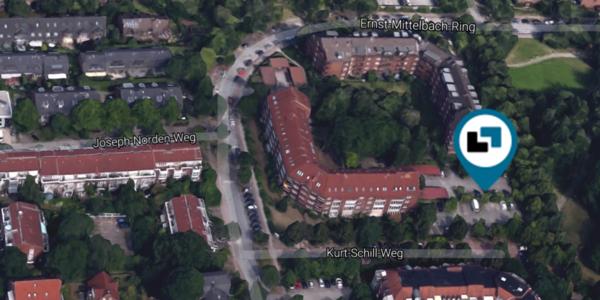 Parkplatz Ernst-Mittelbach-Ring 29 Hamburg
