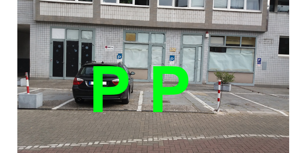 Parkplatz Deutz-Kalker Straße 3 Köln