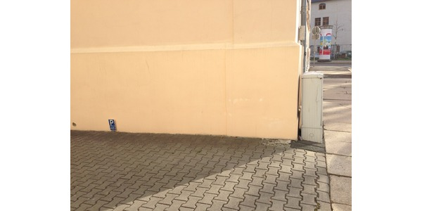 Parkplatz Dr.-Friedrichs-Ring 73 Zwickau