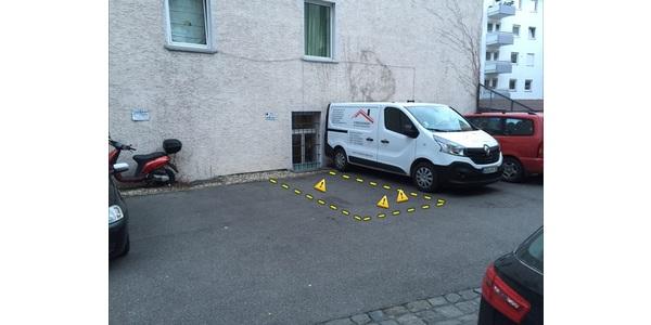 Parkplatz Adlerstraße 20 Stuttgart