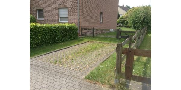 Parkplatz Theeser Heide 15 Bielefeld