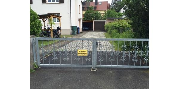 Parkplatz Egelseeweg 13 Konstanz