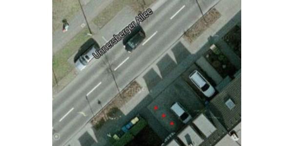 Parkplatz Unnersberger Allee 14 Solingen