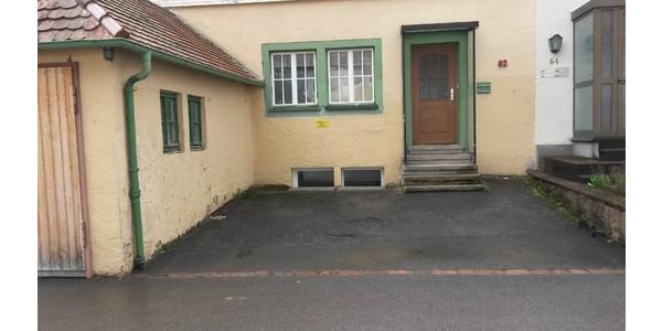 Parkplatz Reichsstraße 62 Freudenstadt