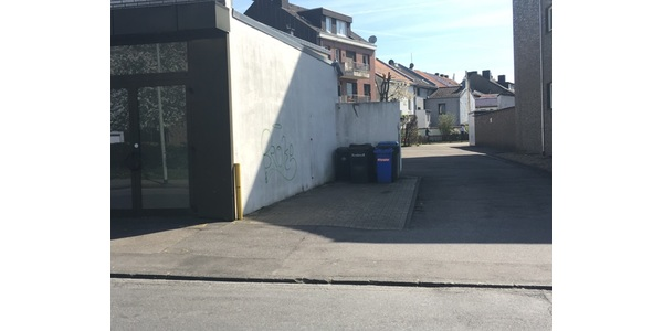 Parkplatz Scherberger Straße 2 Würselen