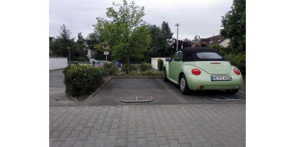 Parkplatz Nelly-Sachs-Straße 45 Langenfeld (Rheinland)