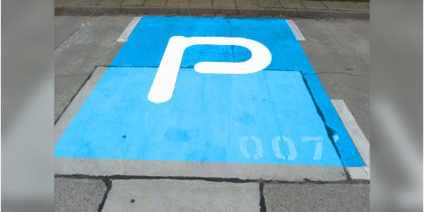 Parkplatz Konrad-Wolf-Allee 50 Potsdam