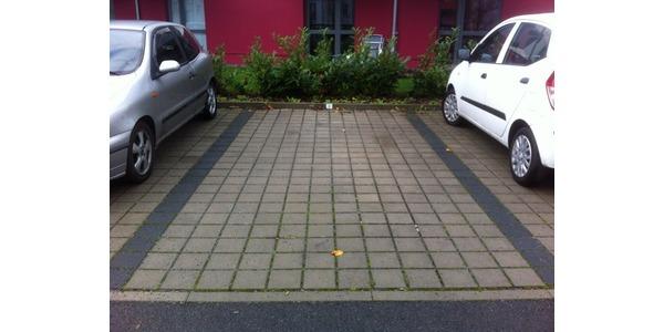 Parkplatz Scharnhorststraße 2 Greifswald