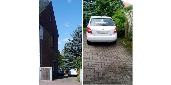 Parkplatz Soltauer Straße 27 Rotenburg (Wümme)