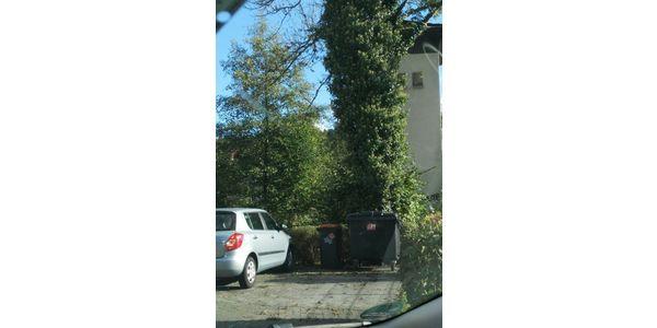 Parkplatz Olpener Straße 7 Kürten