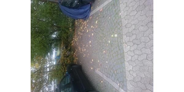 Parkplatz Berliner Straße 3 Köln