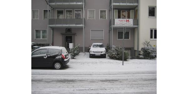 Parkplatz Stammheimer Straße 4 Köln
