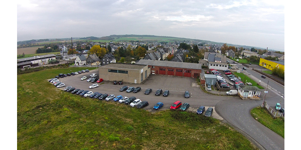 Parkplatz Michael-Felke-Straße 28 Sohren