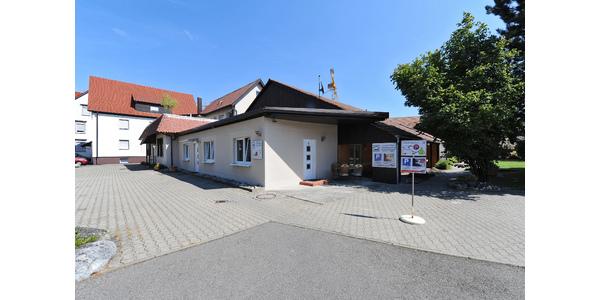 Parkplatz Rappenhaldestraße 4-6 Reutlingen