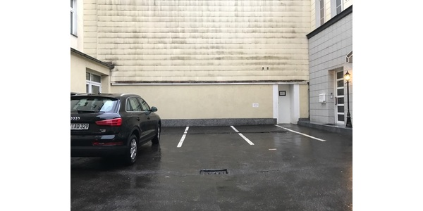 Parkplatz Kasparstraße 35 Köln