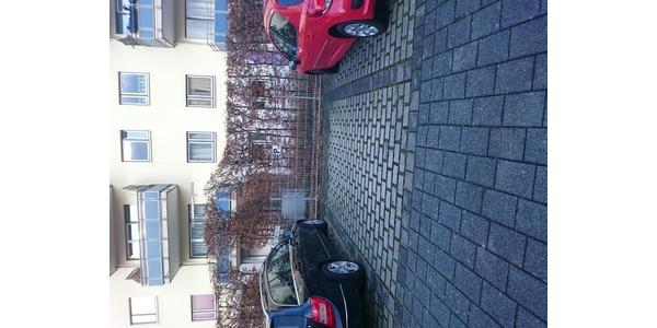 Parkplatz Eisenstraße 15 Köln
