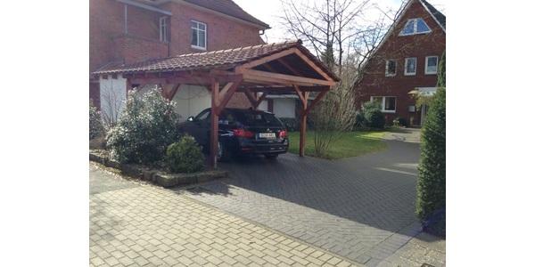 Parkplatz Brunnenstraße 32A Gütersloh