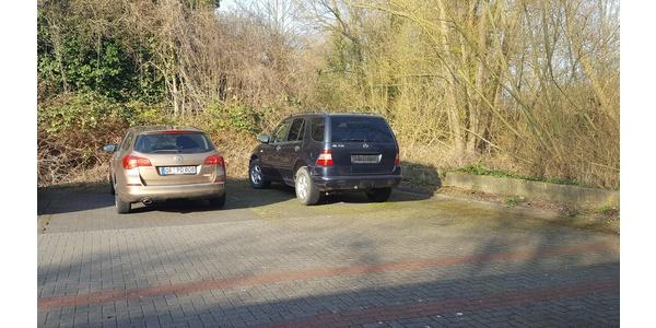 Parkplatz Steinstraße 20 Erftstadt