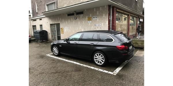 Parkplatz Am Rinkenpfuhl 46 Köln