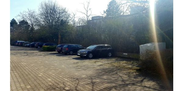Parkplatz Ostpreußenstr 24 Friedrichsdorf