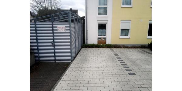 Parkplatz Adolf-Kolping-Platz 16 Siegburg