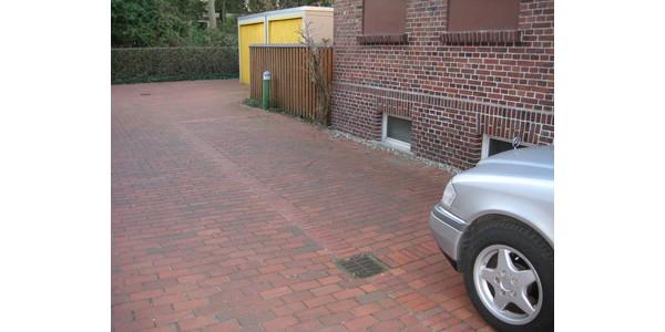 Parkplatz Haarenfeld 10 Oldenburg