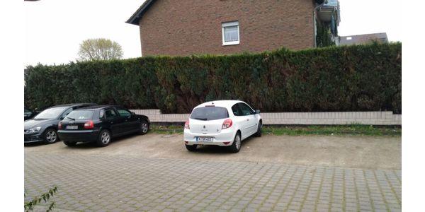 Parkplatz Mühlenhof 36 Hürth