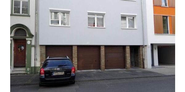 Parkplatz Rheinaustraße 50 Bonn
