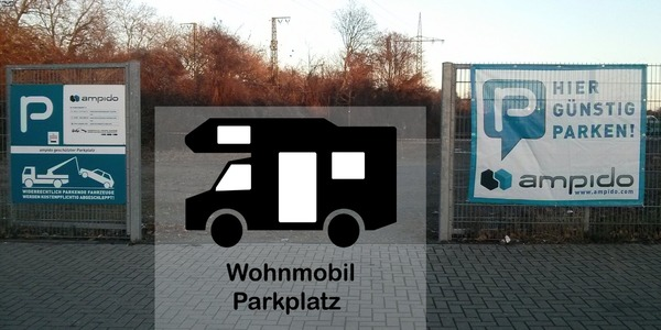 Parkplatz Bonner Straße 131A Köln