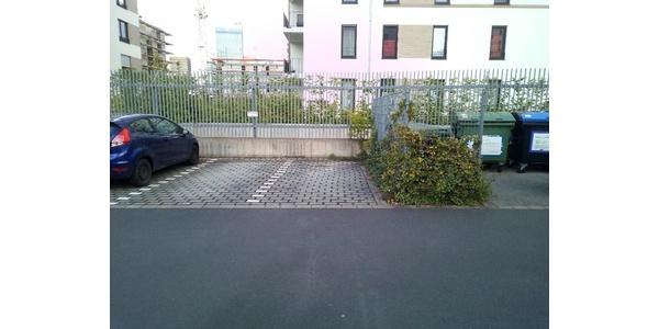 Parkplatz Sinziger Straße 6B Köln