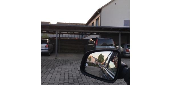 Parkplatz Blythweg 3 Solingen