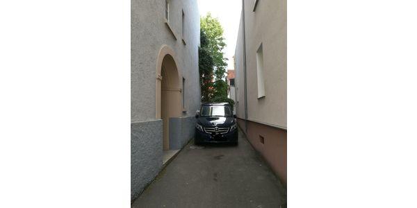Parkplatz Möhringer Straße 77 Stuttgart