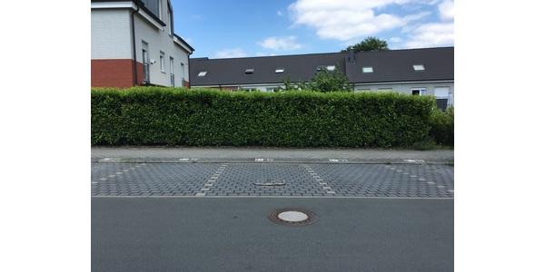 Parkplatz Valentin-Senger-Straße 100 Frankfurt am Main