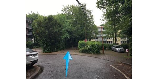 Parkplatz Appener Weg 6 Hamburg