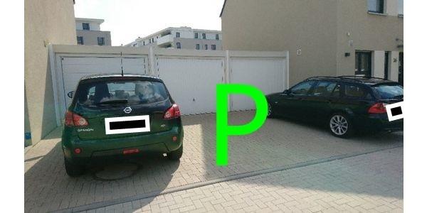 Parkplatz Syndikusweg 32 Dortmund