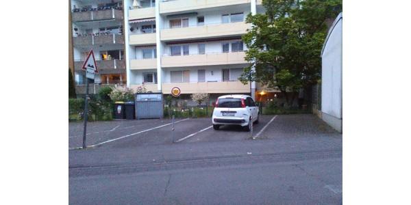 Parkplatz Oranienstraße 24 Köln