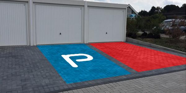 Parkplatz Messeallee 1 Rheinstetten