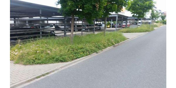 Parkplatz Neptunweg Stellplatz Nr. 19 Fürth